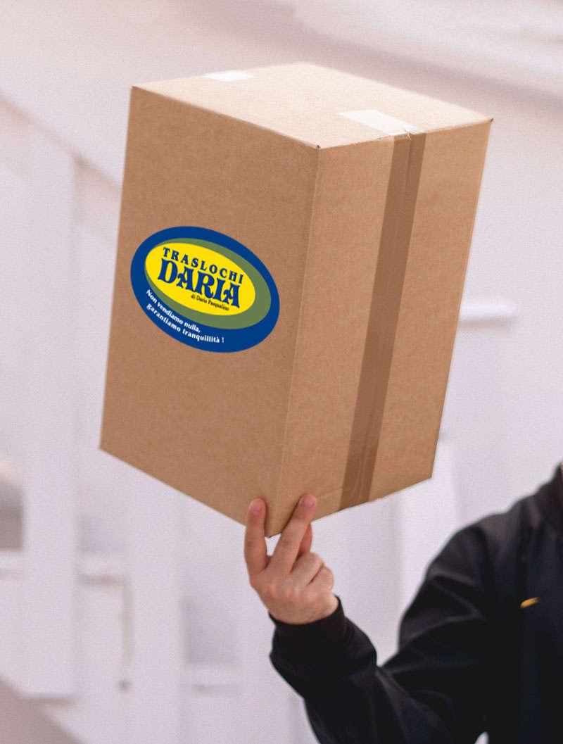 Daria Traslochi a Torino trasporta i tuoi mobili con cura