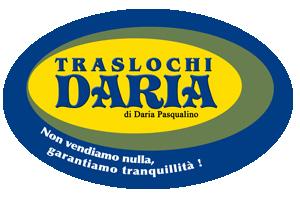 Daria Traslochi Torino: Traslochi Torino, nazionali ed internazionali, dal 1966.